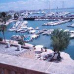 Piso de lujo en alquiler en el Paseo Marítimo de Palma con excelentes Vistas