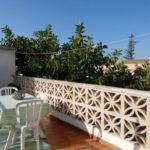 Alquiler piso ubicado en el centro de Santanyi – vistas despejadas, terraza en Santanyí