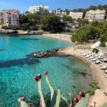 Alquiler Illetes piso estudio vistas al mar
