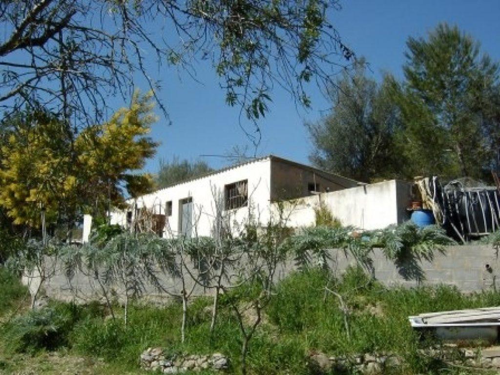 Rural house for sale in Calvia Majorca