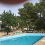 Finca Bunyola – Santa Maria – 2 rural houses – pool