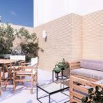 Casco antiguo de Palma – Edificio con proyecto aceptado
