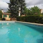 Finca rústica con casa in zona Bunyola – Santa Maria, piscina, jardin, arboles frutales